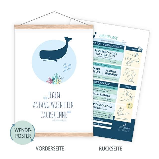 whalespruch